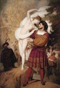faust and lilith