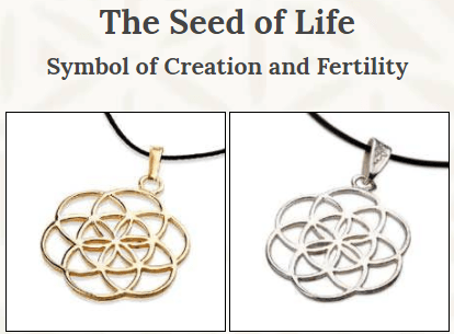 Seed of life meaning