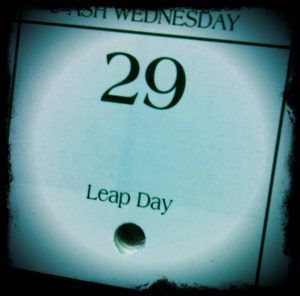 why is there a leap day?