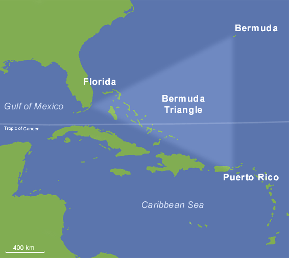Disappearances History Triangle Bermuda Facts Theories 6byYf7vmIg