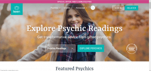 keen free psychic chat reading