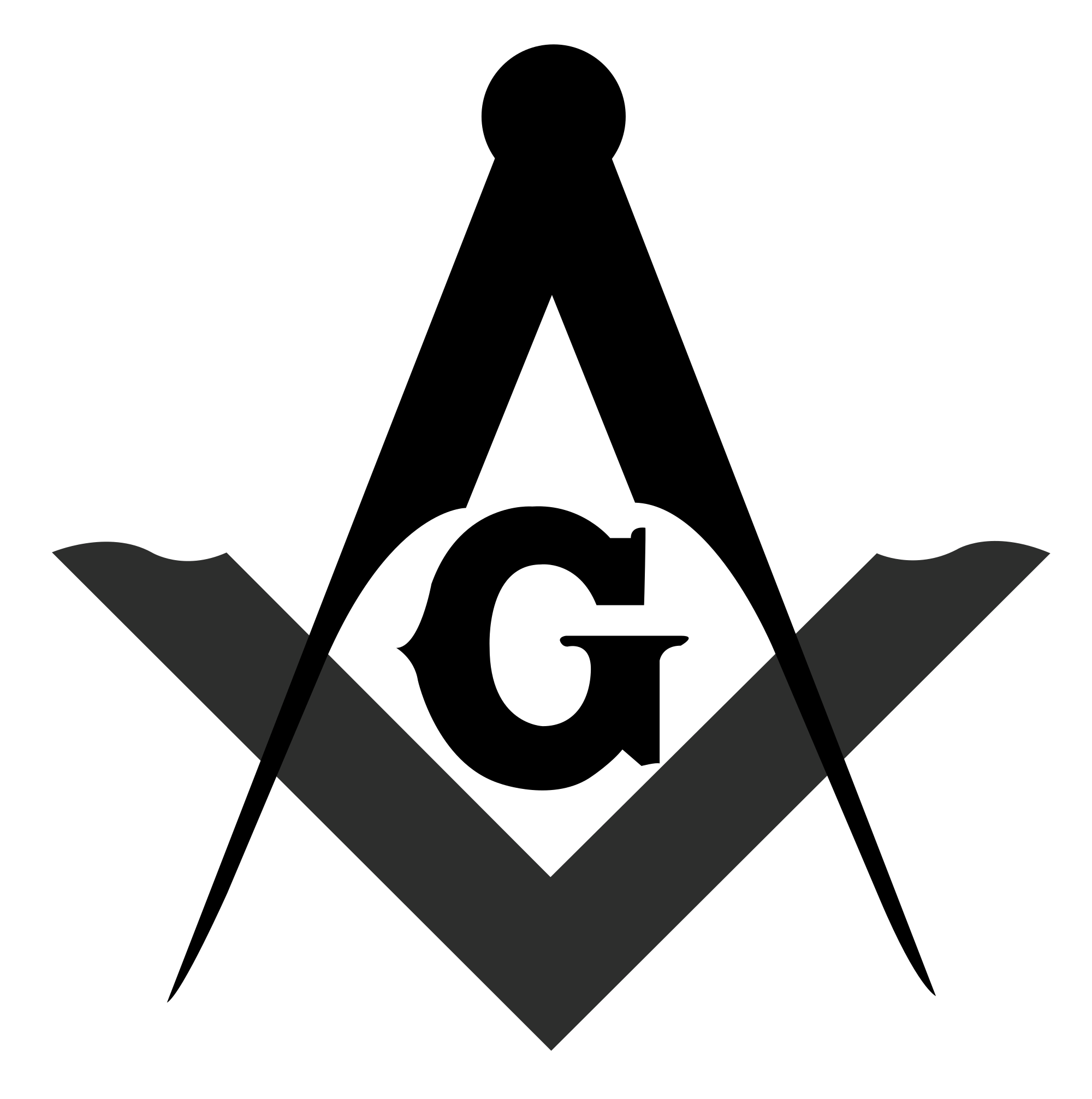 Masonic Symbols Pictures and Meanings - Hand Emblems - Money